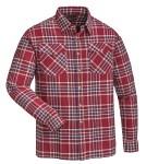 Pinewood Skjorta Härjedalen - Chiliröd