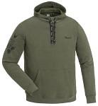 Pinewood Fishing Sweater - Green