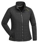 Pinewood Thelon Padded Jacket Dam D. Anthracite