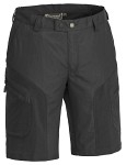Pinewood Wildmark Stretch Shorts - Black