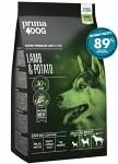 PrimaDog Adult All Breeds Lamm & Potatis 2kg