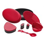 Primus Meal Set Red