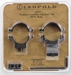 Leupold QR Ring 1 tum Extension