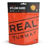 Real Turmat Turmat Kyckling Curry