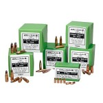 S&B Kula .30 124grs 500 Pack