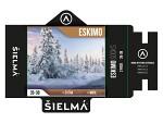 Sielma Eskimåsocka Ull 2-pack