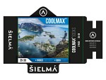 Sielma Outdoorsocka Coolmax 3-pack