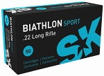 SK 22LR Biathlon Sport