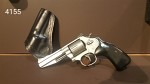 Smith & Wesson 686-6 SSR .357 Magnum (Nr.4155)