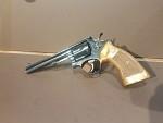 Smith & Wesson Mod 17 .22lr (Nr.12321)