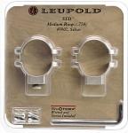 Leupold Std Ring 1 tum silver