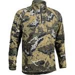 Swedteam Ridge Antibite M Sweater Half-zip