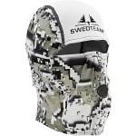 Swedteam Ridge Camouflage Hood - Desolve Zero
