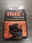 SlingStix Tiger Rembygel