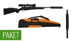 Tikka T3x Lite Adjustable - Jakt.se Edition