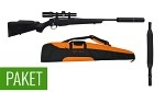 Tikka T3x Lite Adjustable .308win - Jakt.se DH-Edition