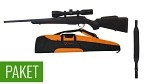 Tikka T3x Lite Adjustable - Jakt.se Std Edition