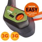 Tracker Supra Easy - Sändare
