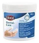 Trixie Fingerpads för Tänder