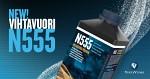 Vihtavuori Krut N555