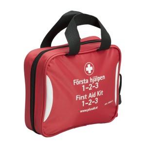 1-2-3 Förstahjälpen väska - Proffs