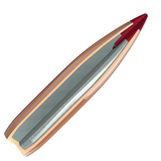 Hornady Kula ELD Match 6,5mm 140gr