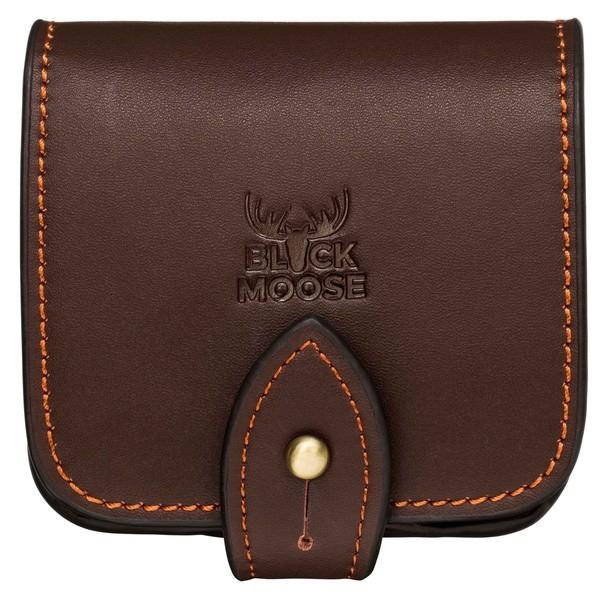 Black Moose Patronhållare för bälte läder tyst