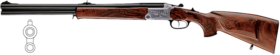 Blaser BS97 Luxus