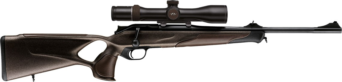 Blaser R8 Professional Success Läder