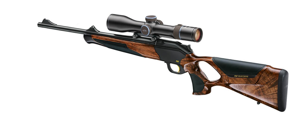 Blaser R8 Success Black Edition