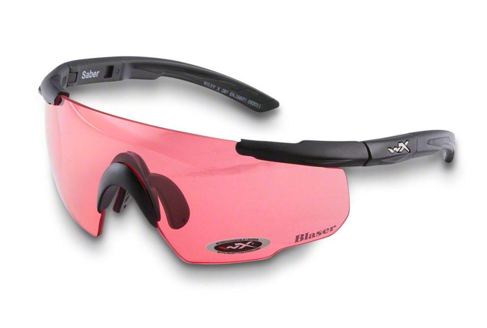 Blaser F3 Skytteglasögon