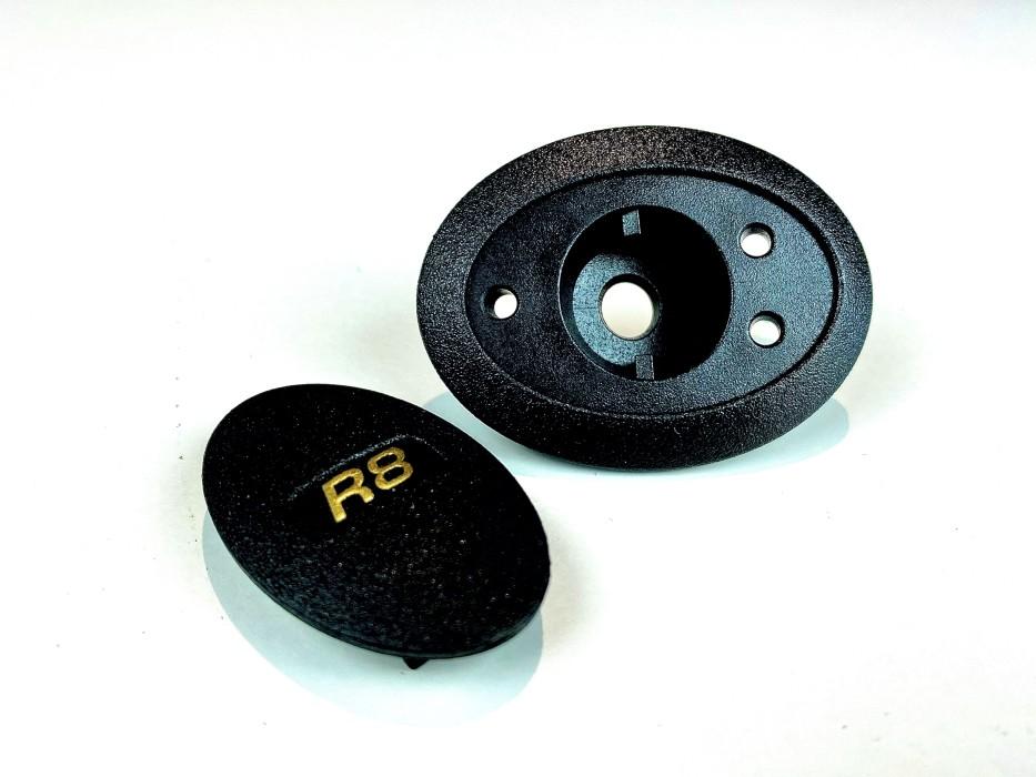 Blaser Pistolgreppsände - R8 Professional