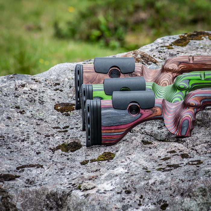 GRS Hunter Light. Spacer kit