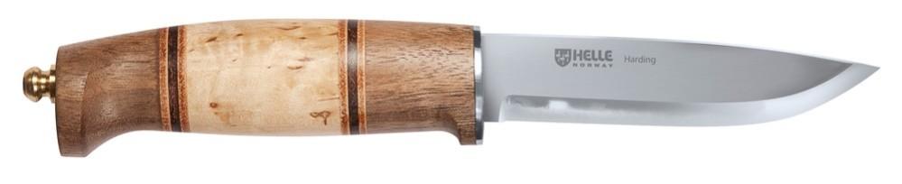 Helle kniv 99 Harding Jaktkniv