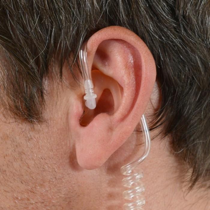 Icom Open Ear Insert