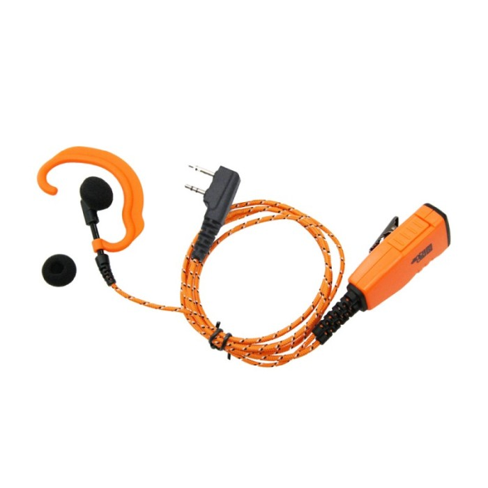 Icom ProEquip headset