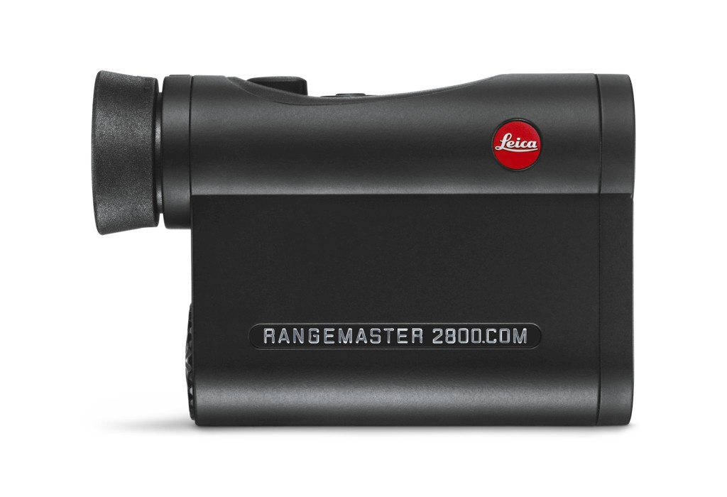 Leica Rangemaster CRF 2800.COM avståndsmätare