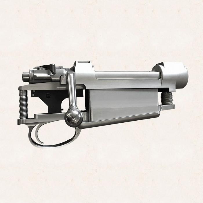 Mauser 98 Magnum Diplomat