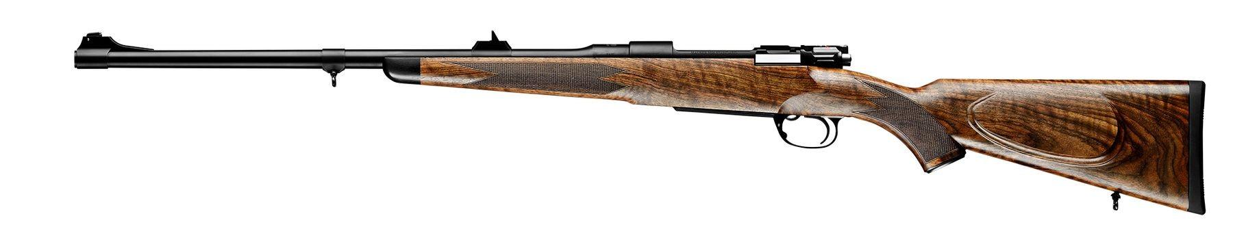 Mauser 98 Magnum Expert