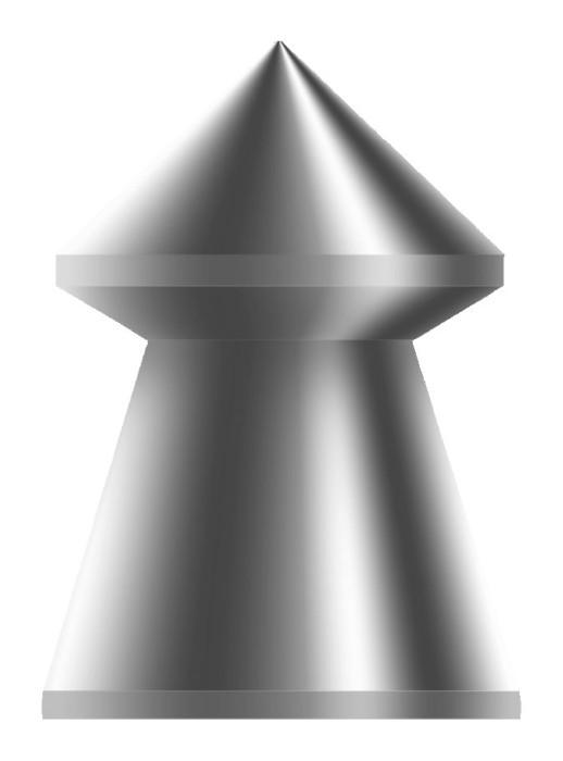 RWS Superpoint 5,5mm 0,94g