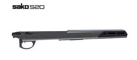 Sako S20 Förstock - Precision