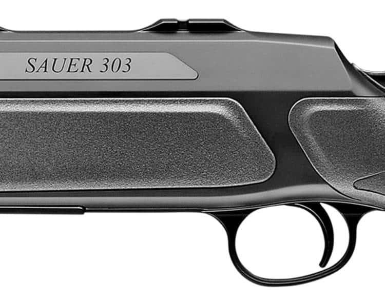 Sauer 303 Synchro XT
