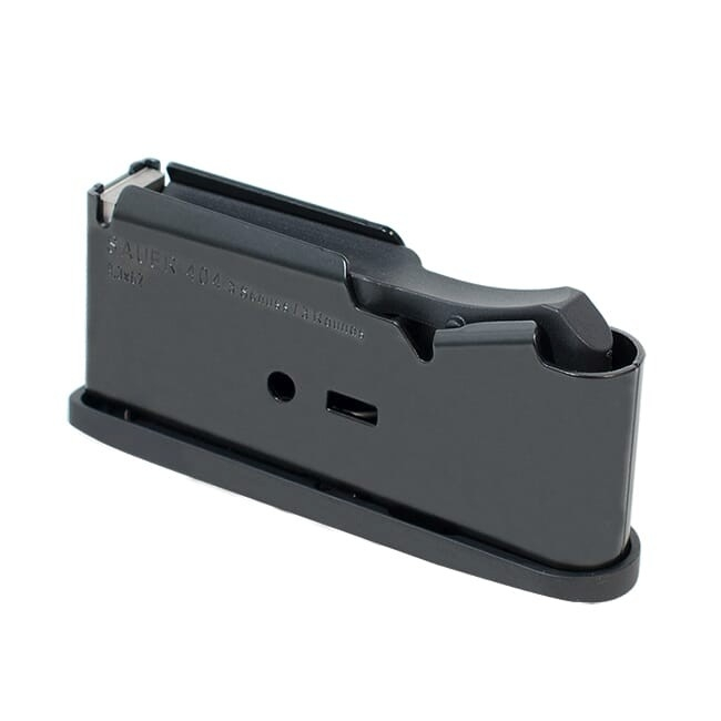 Sauer 404 Magasin 4-skott