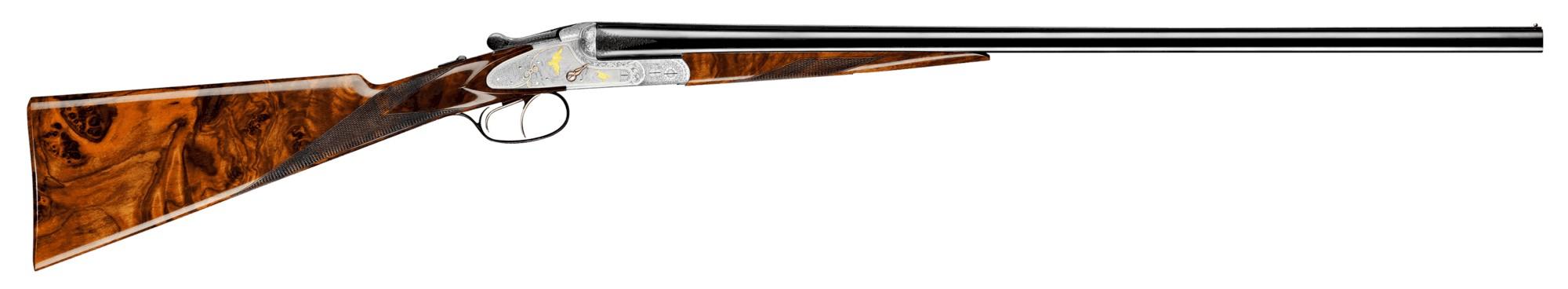 Sauer & Sohn Meisterwerk Shotgun