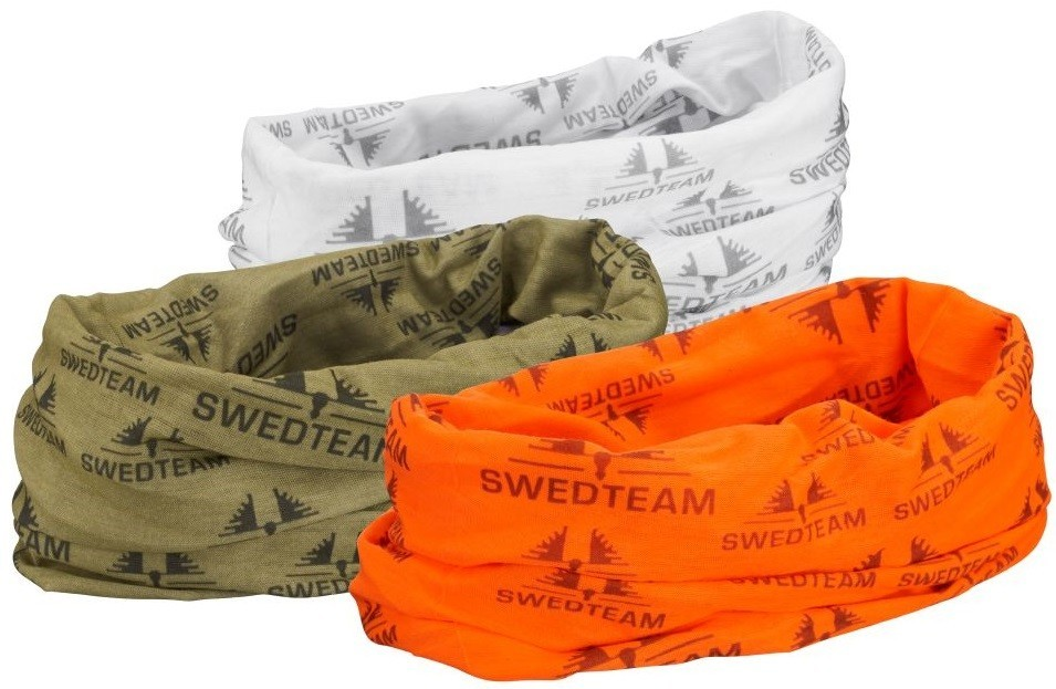 Swedteam Neck Gaiter 3-pack