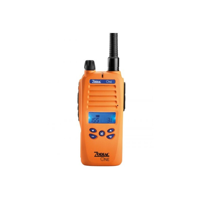 Zodiac One Bluetooth 31+155 MHz