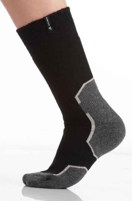 Aclima WarmWool short sock
