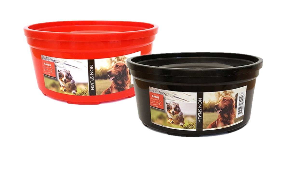 Active Canis Non-Spill 1,4liter