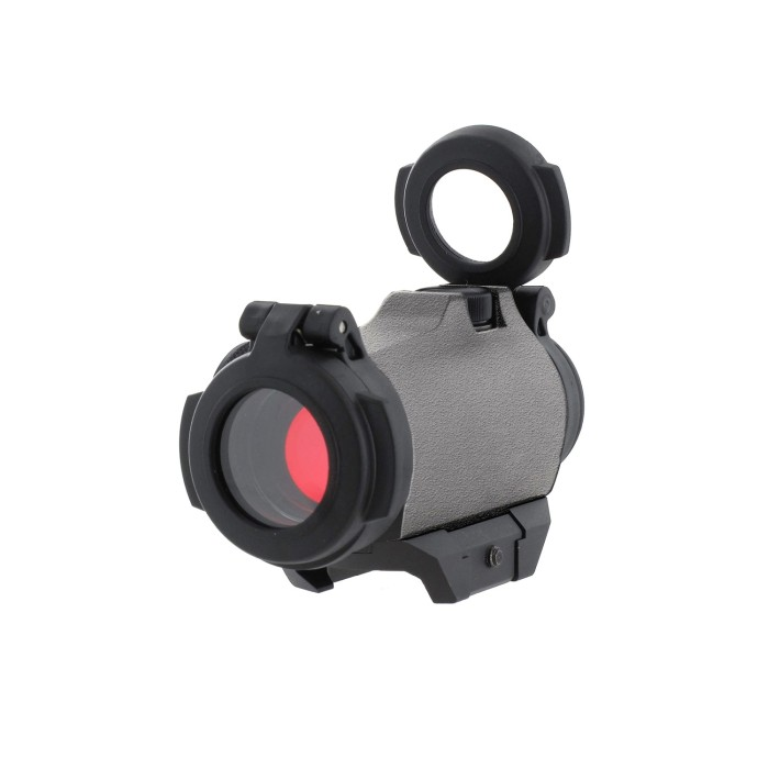 Aimpoint Micro H-2 Limited Edition Tungsten