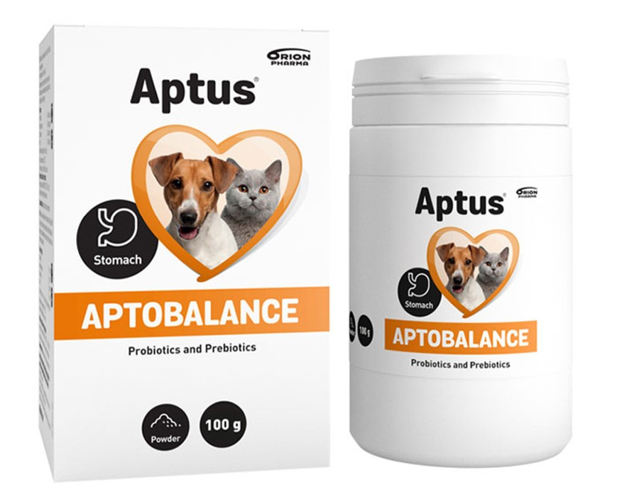 Aptus Aptobalance Pulver 100g